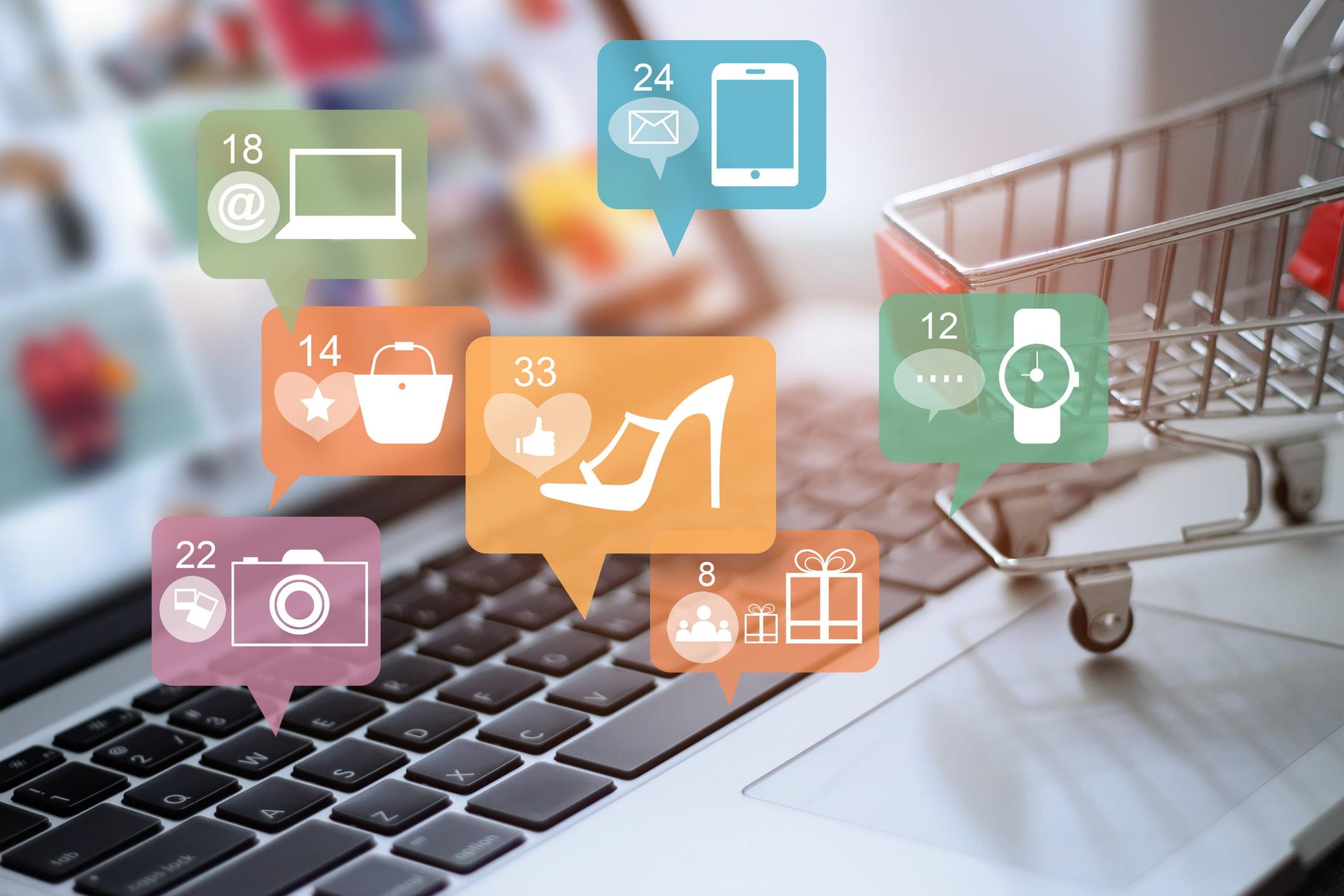 E-commerce PIM