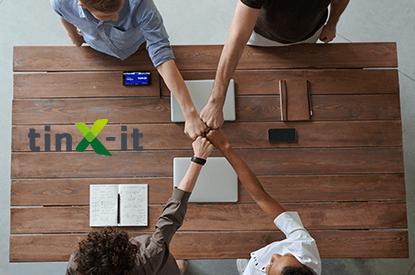 Tinx-IT