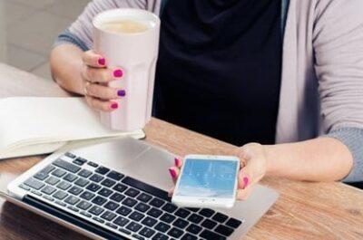 Digitale technologie en offline koopgedrag