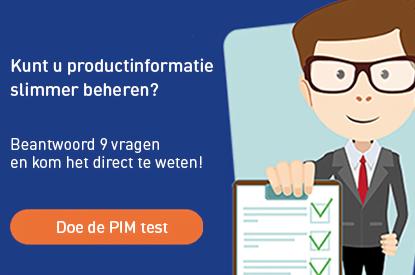 Blog Perfion PIM test