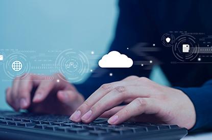 Blog software in de cloud