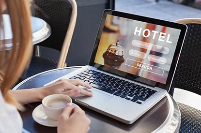 Blog technologietrends hotels