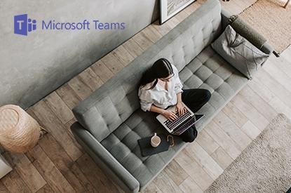 Blog verbeterde features MS Teams