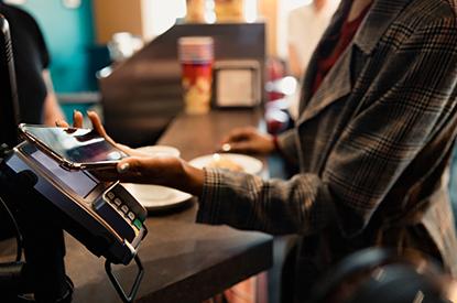 Blog mobiele betalingen