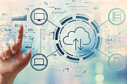 Blog 7 voordelen cloud